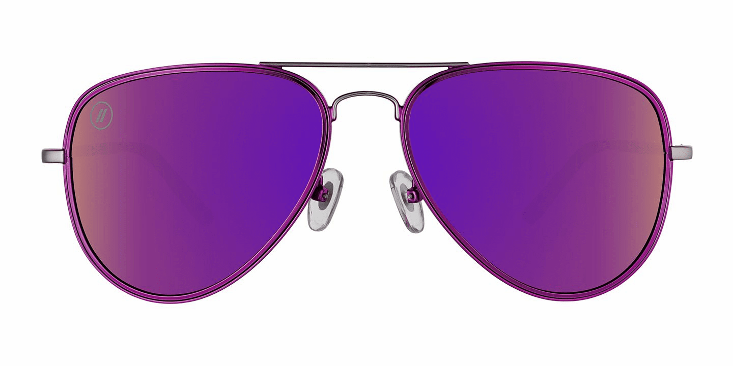 Blenders Eyewear Purdy Birdie A Series Sunglasses