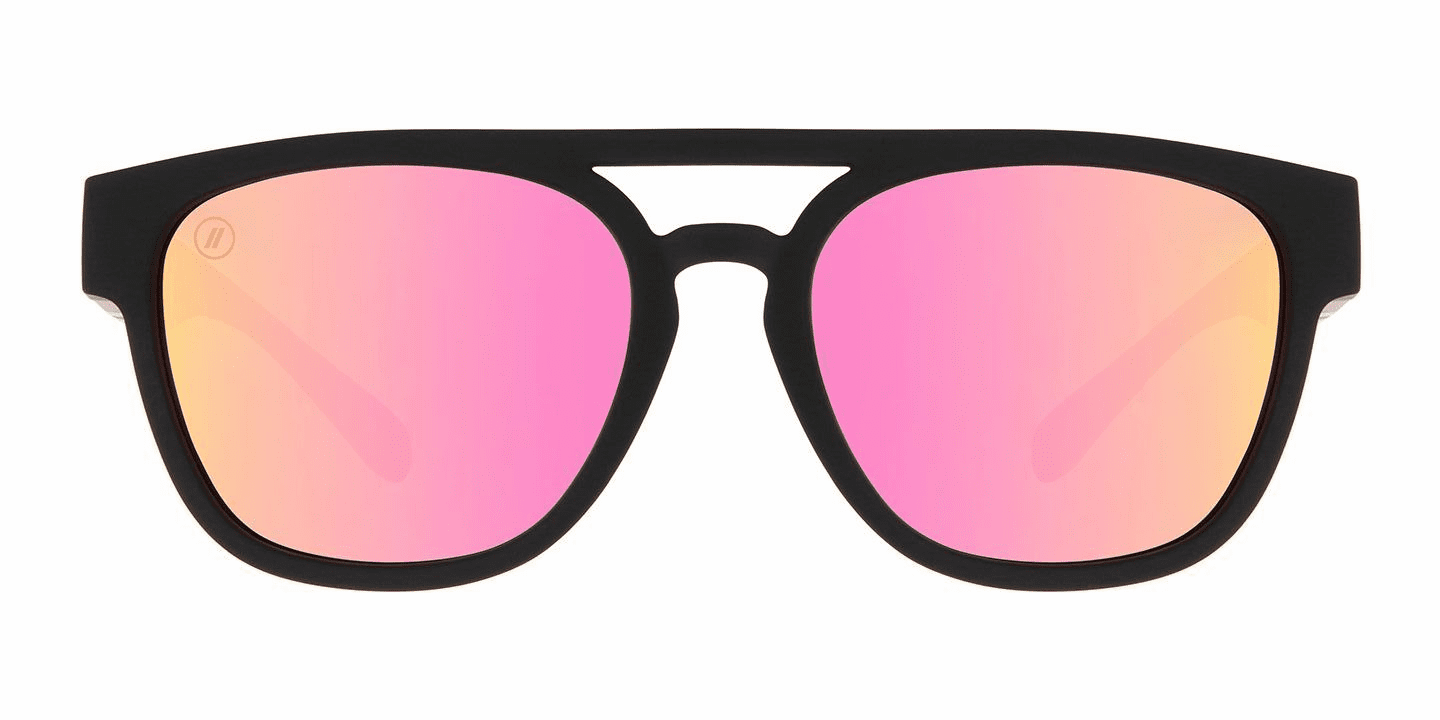 Blenders Eyewear Soaring Rosa Addison Sunglasses