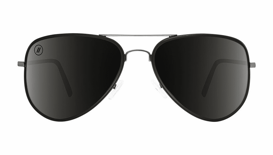 Blenders Eyewear Spider Jet A Series Sunglasses