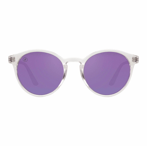 Blenders Eyewear Westside Lavender Coastal Sunglasses