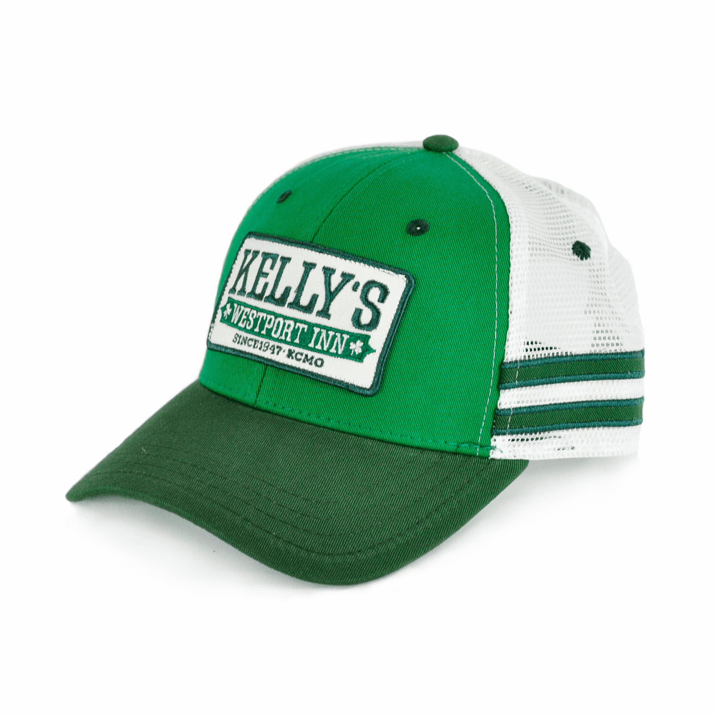 Bunker x Kelly's Collab Trucker Hat
