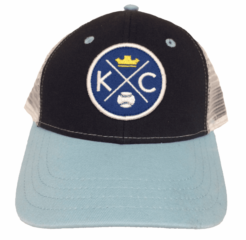 Bunkermade KCMO Youth<br>Athletic Fit KC Crown
