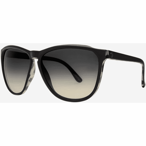 Electric Encelia Sunglasses<br>Black Tort/OHM Black Gradient