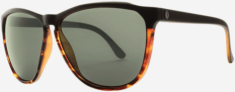 Electric Encelia Sunglasses<br>Darkside Tort/OHM Grey Polarized