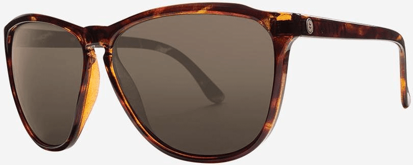 Electric Encelia Sunglasses<br>Gloss Tort/OHM Bronze Polarized