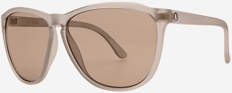 Electric Encelia Sunglasses<br>Matte Ash/Light Bronze