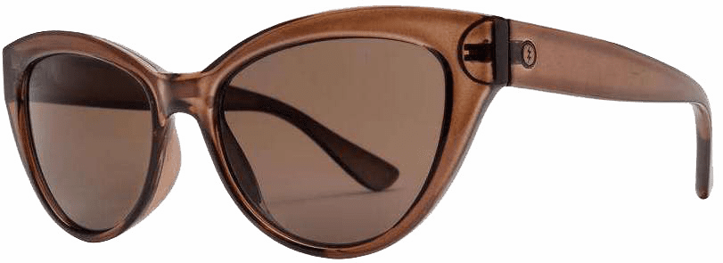 Electric Indio Sunglasses<br>Mono Bronze/Bronze Polarized