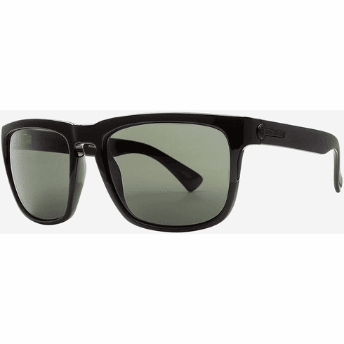 Electric Knoxville Sunglasses<BR>Vader/Grey Polarized
