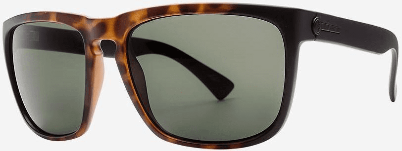 Electric Knoxville XL Sunglasses<br>Tort Burst/OHM Grey