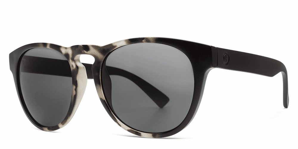 Electric Nashville Sunglasses<br>Burnt Tort/OHM Grey