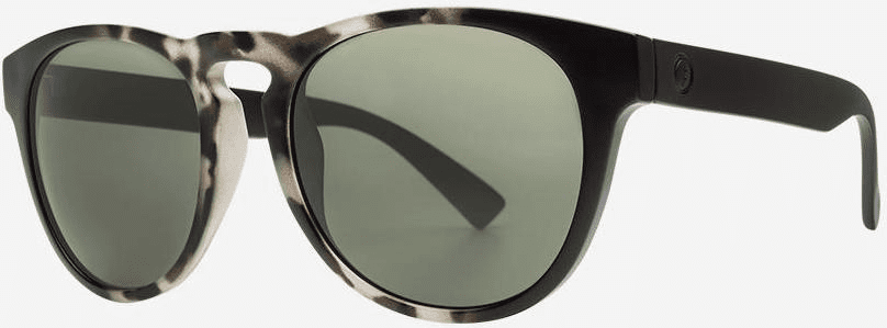 Electric Nashville Sunglasses<br>Burnt Tort/OHM Grey Polarized