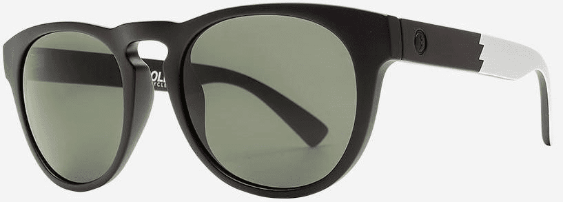 Electric Swingarm Sunglasses<br>Sole Bike/OHM Grey