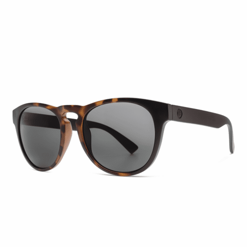 Electric Nashville Sunglasses<br>Tort Burst/OHM Grey