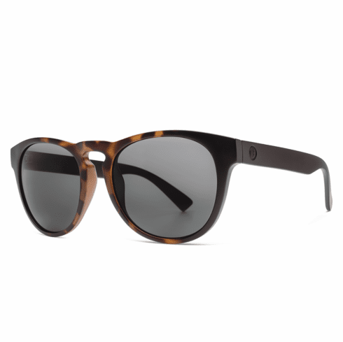 Electric Nashville XL Sunglasses<br>Tort Burst/OHM Grey