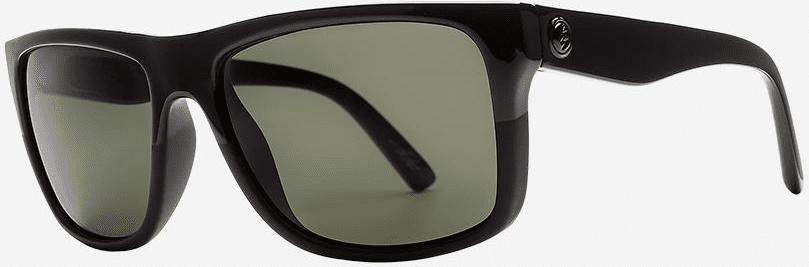 Electric Swingarm Sunglasses<br>Vader/Grey Polarized