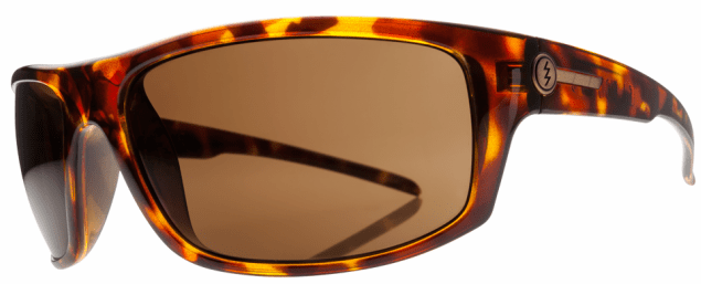 Electric Tech One Sunglasses<br>Tortoise Shell/Melanin Bronze