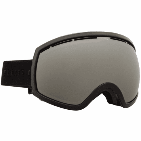 Electric Visual EG2 Snow Goggles<br>Gloss Black/Bronze Silver Chrome