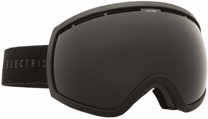 Electric Visual EG2 Snow Goggles<br>Matte Black/Jet Black