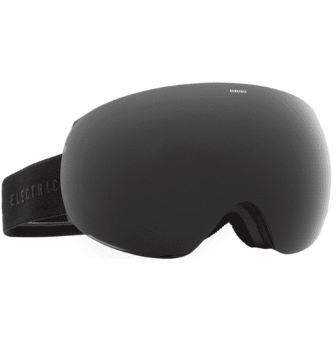 Electric Visual EG3 Snow Goggles<br>Matte Black/Jet Black