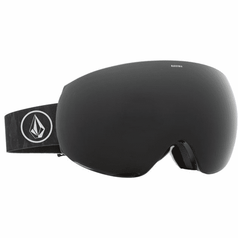 Electric Visual EG3 Snow Goggles<br>Vo Colab/Jet Black
