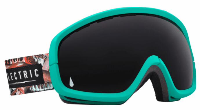 Electric Visual EGB2s Snow Goggles