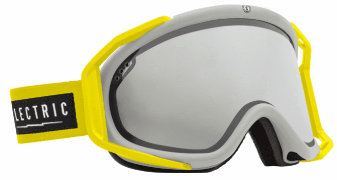 Electric Visual Rig Snow Goggles