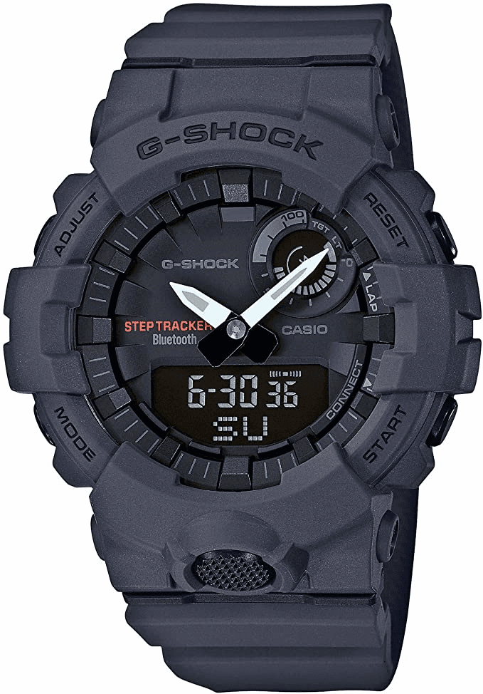 G-Shock<br>GBA800-8A