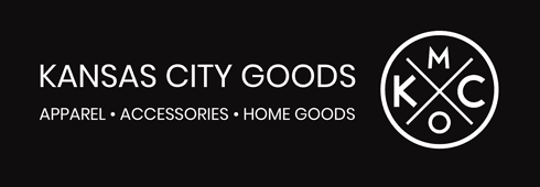 Kansas City Goods - Apparel, Accessories, Home Goods