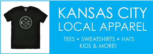 Kansas City Local Apparel