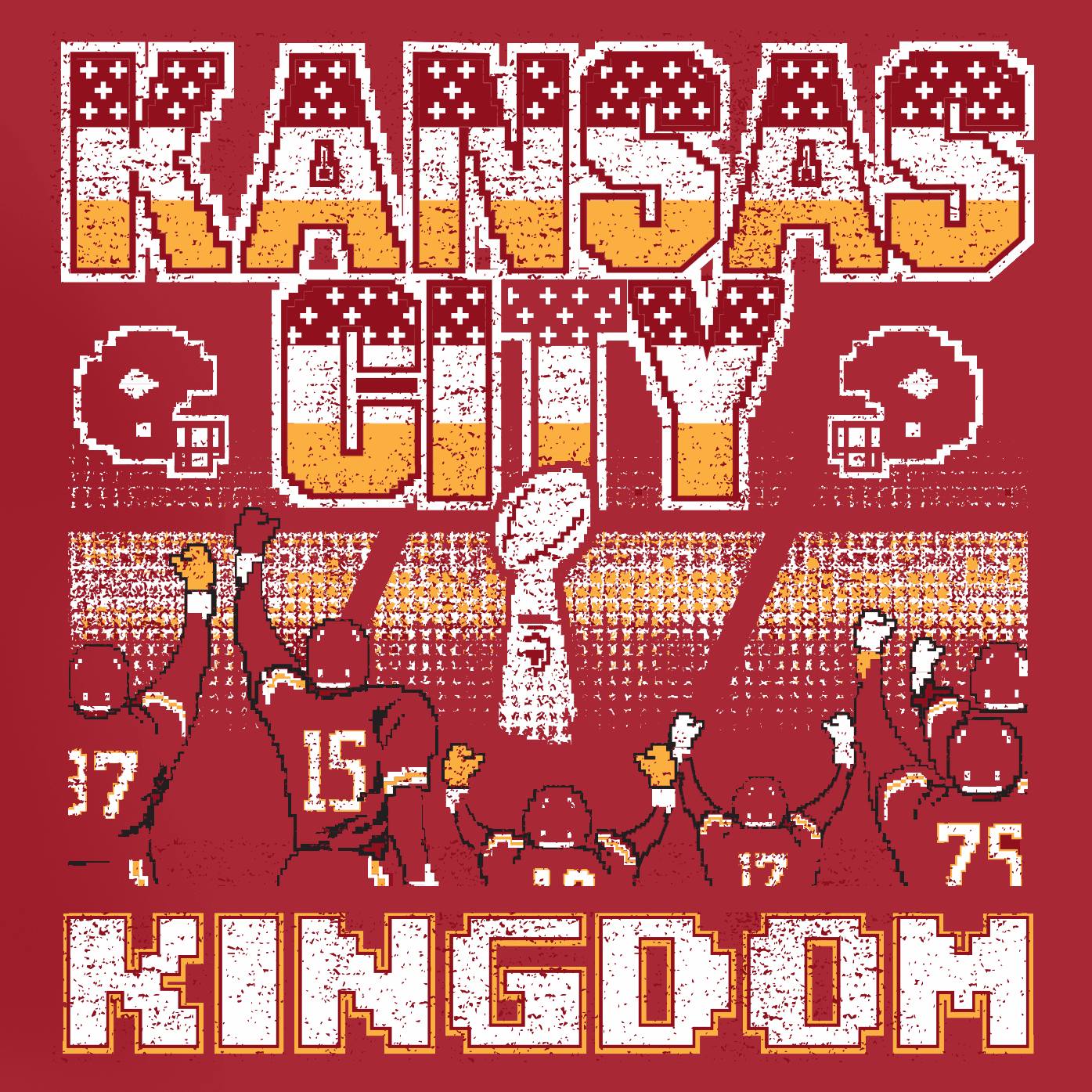 Kansas City Kingdom Tee