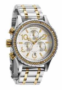Nixon 38-20 Chrono Watch<br>Ladies