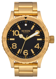 Nixon 46 Watch<br>Men's