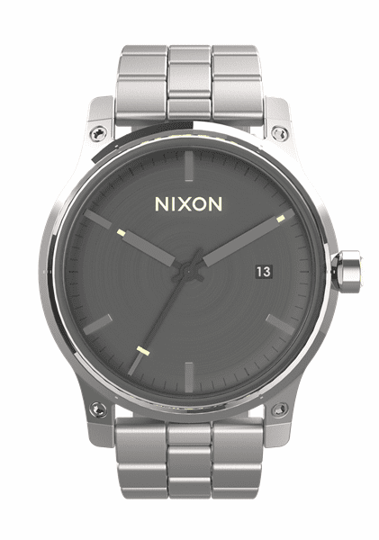 Nixon 5th Element Watch<br>Black