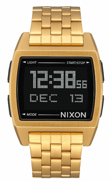 Nixon Base Watch<br>Men's