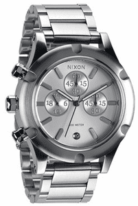Nixon Camden Chrono Watch<br>Unisex