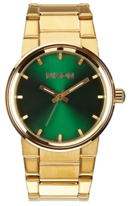 Nixon Cannon Watch<BR>Mens
