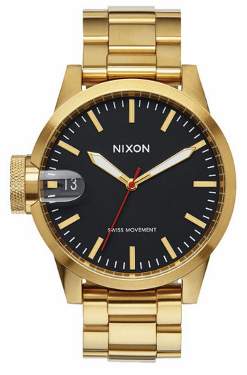 Nixon Chronicle 44 Watch<br>Men's