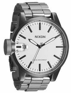 Nixon Chronicle SS Watch<br>Mens