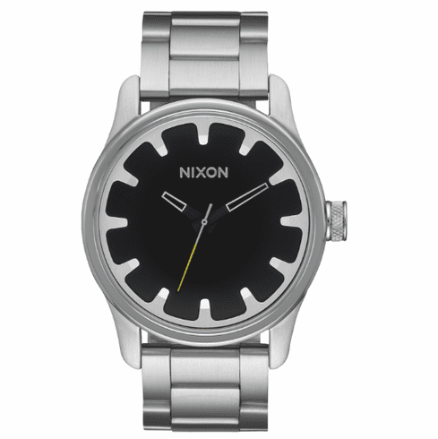Nixon Driver Watch<br>Black