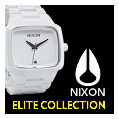 Nixon Elite Class Watches