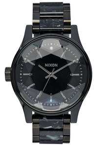 Nixon Facet Watch<br>Ladies