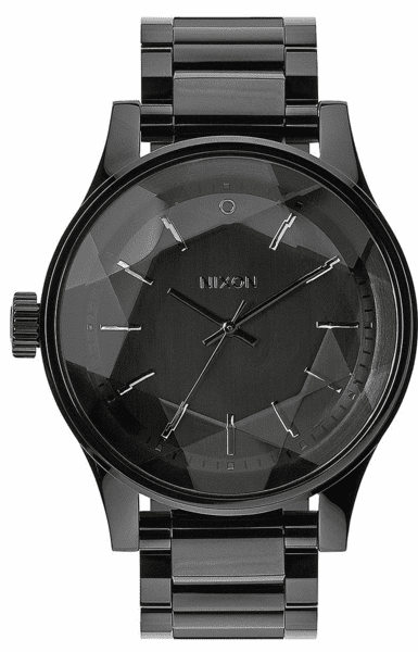 Nixon Facet Watch<br>All Black