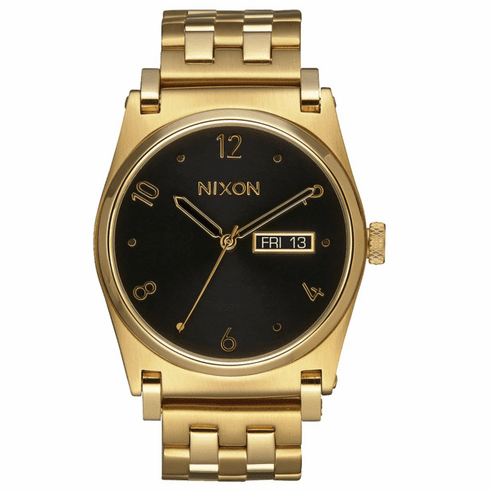 Nixon Jane Watch<br>All Gold/Black