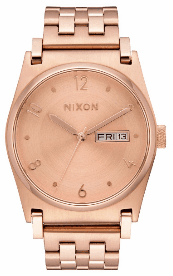 Nixon Jane Watch<br>All Rose Gold