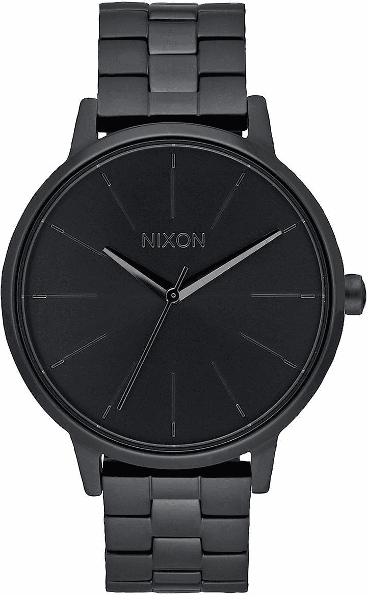Nixon Kensington Watch<br>All Black
