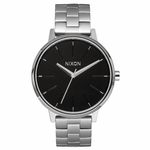 (SALE!!!) Nixon Kensington Watch<br>Black