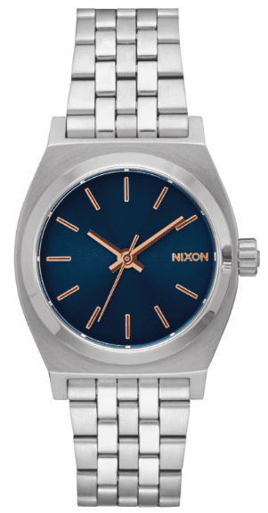 Nixon Medium Time Teller Watch<br>Ladies