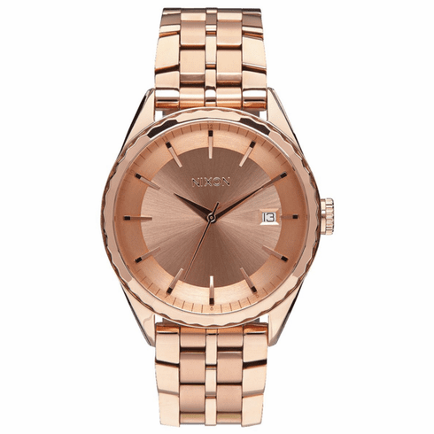 (SALE!!!) Nixon Minx Watch<br>All Rose Gold