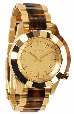 Nixon Monarch Watch<br>Ladies