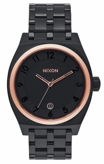 Nixon Monopoly Watch<BR>Unisex